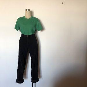 Alternative Earth - MegaFood Soft Green T-Shirt